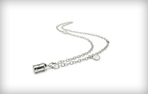 VC Necklace - e cigarette for women