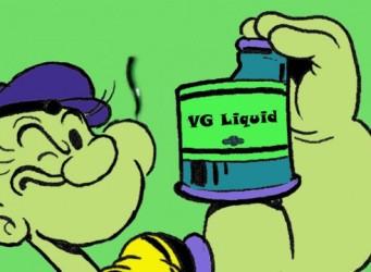 Why do I cough when I vape?