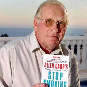 Allen Carr Stop Smoking
