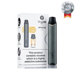 Vype ePod Best Pod Kit
