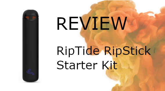 RipTide RipStick Review