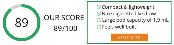 Vype ePod Review Score