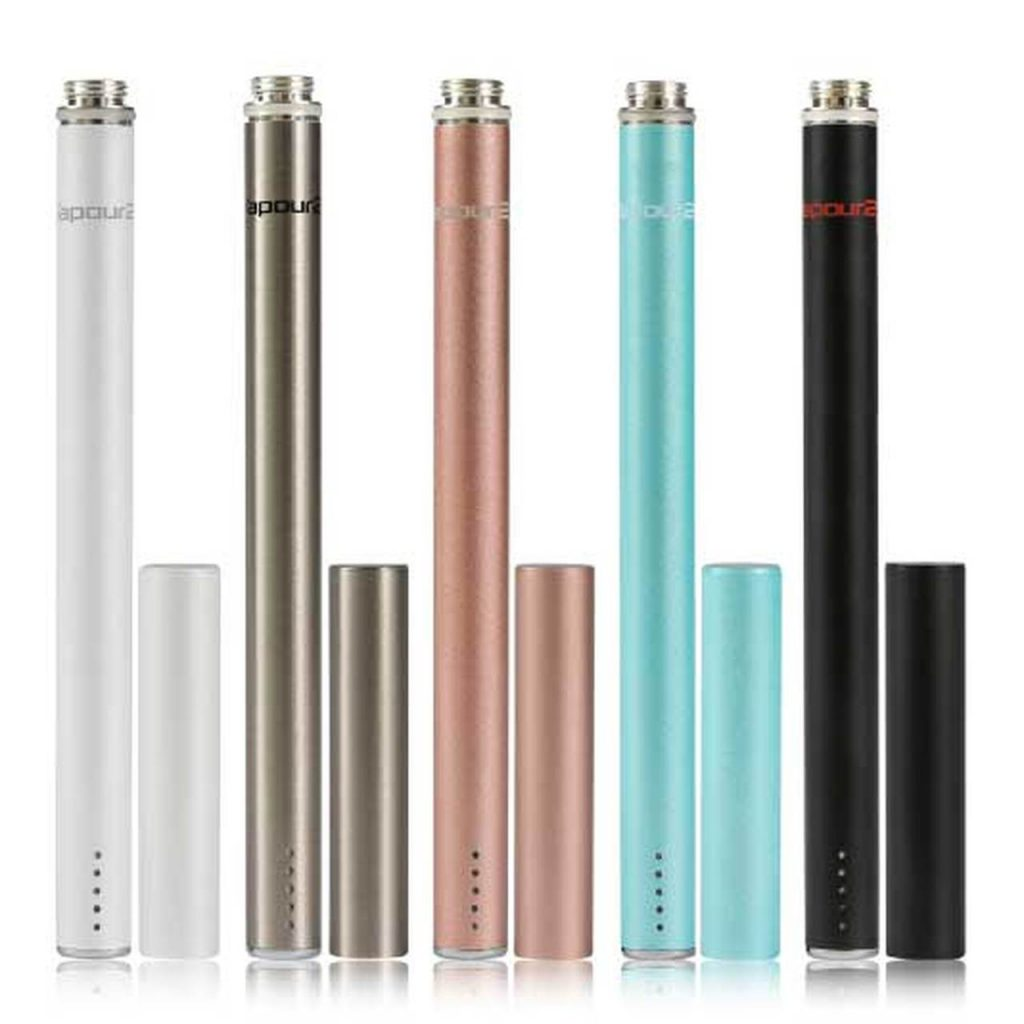 EX Series e-cig batteries for women