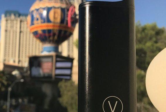 VIE Dry Herb Vaporizer