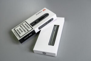 iQ Touch Packaging