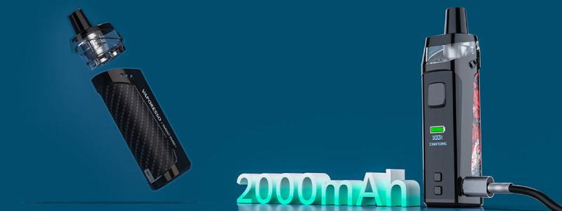 Vaporesso Target PM80 Sub-Ohm Pod Kit