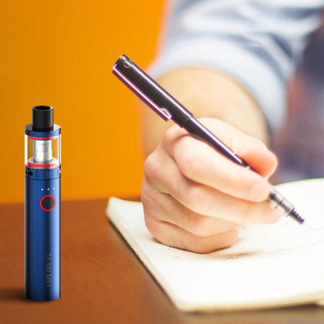 Smok Vape Pen V2 Design