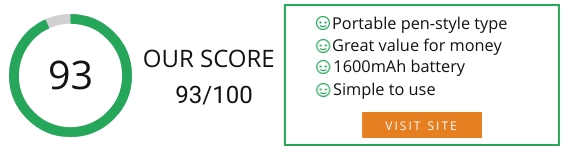 Smok Vape Pen V2 review Score