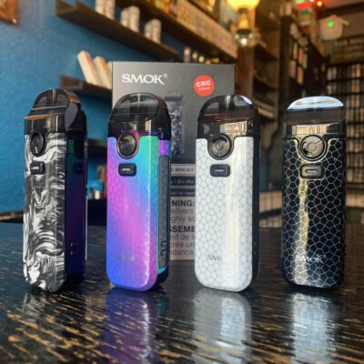 SMOK Nord 4 Review: Best Pod Kit Ever?